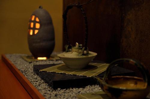 NAZUNA Kyoto Higashiyama tei -Warmth & Functional-