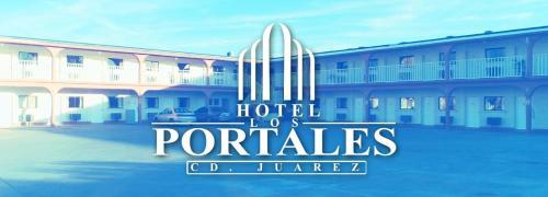 HotelHotel Los Portales