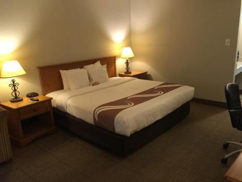 Quality Inn Salisbury