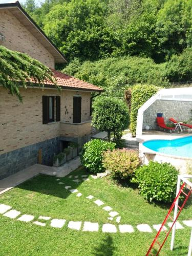 Pontenuovo Guest House