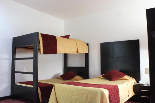 HotelCasa Kolping Bogotá