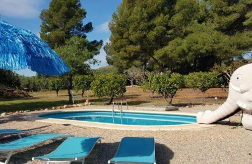 Hotel –Holiday home Cami de Calig