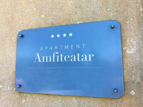 Apartment Amfiteatar