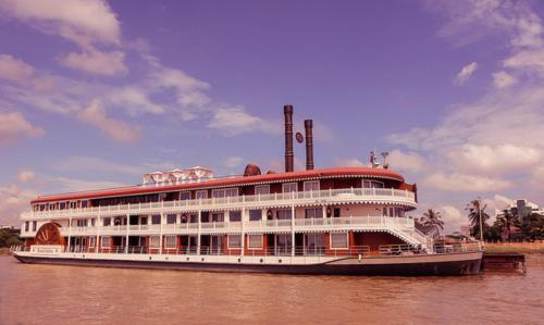 Anawrahta Cruise - Mandalay- Bagan (4Day3Night), Мандалай