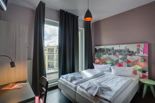 MEININGER Hotel Berlin Alexanderplatz impression