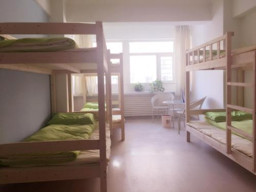 Mainland Chinese Citizens - Bed in 8-Bed Dormitory Room