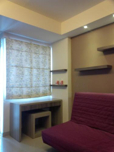 Sudirman Suite Apartment