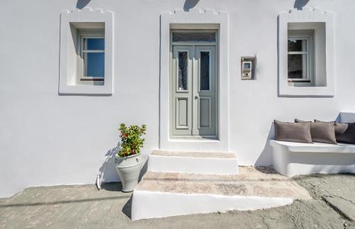 Milos Dream Houses - Plaka Studio