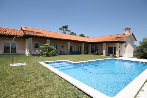 Villa Gomes Pedro By Tomar