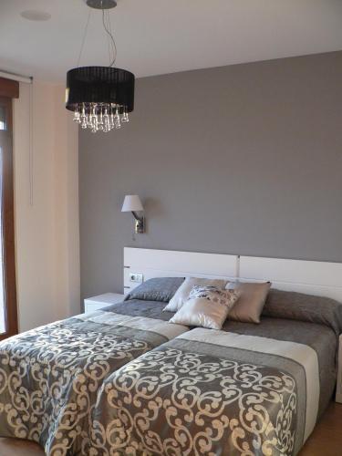 Doppel-/Zweibettzimmer mit Meerblick Hotel Naturaleza Mar da Ardora Wellness & Spa 12