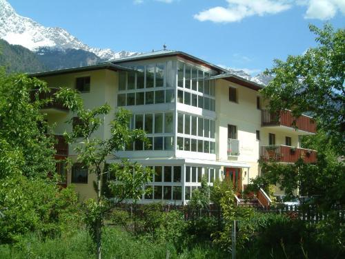 Hotel Stefanshof