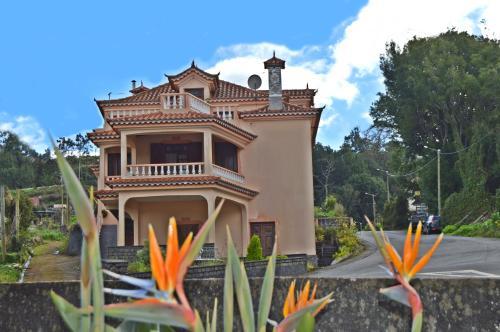 Santana Charming House