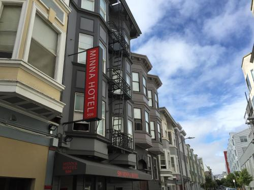 The Pontiac Hotel Amp Hostel San Francisco Ca United