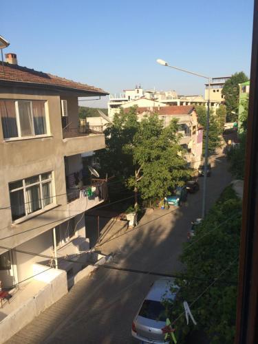 Yavuz Apart