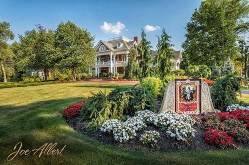 Sebring Mansion Inn & Spa