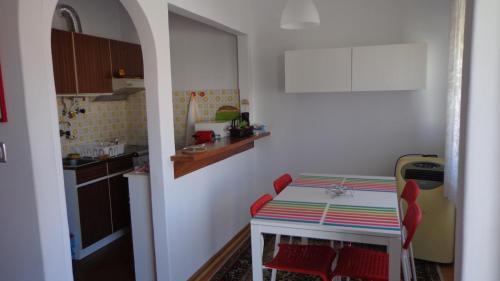 Apartamento acolhedor na Costa de Caparica