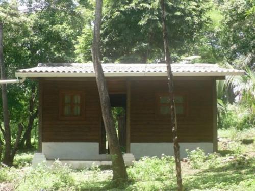 Boom Cabin, Aposentillo