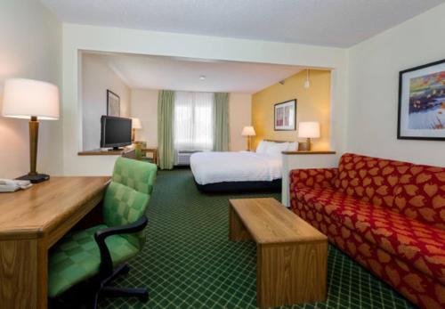 Fairfield Inn By Marriott Kokomo