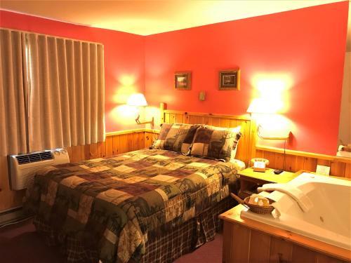 Northwoods Inn & Suites