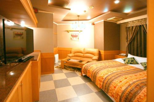 Sari Resort Kawanishi (adult Only)