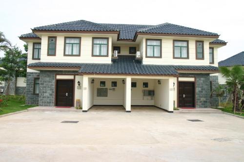 Yangjiang Hot Spring Resort