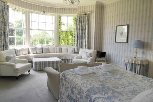 Perriford House Rooms And Suites