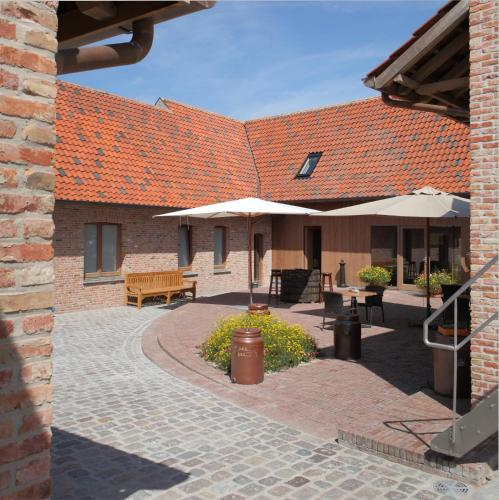 B&B Het Bintjeshof