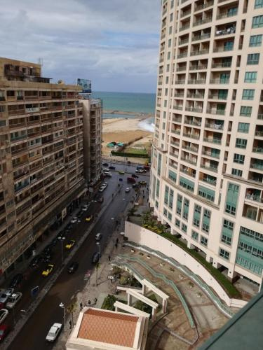 Apartment at Sanstefano Mall