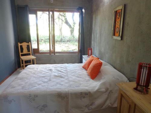 Apartamentos Los Algarrobos
