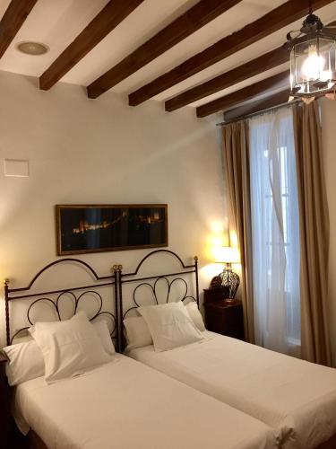 Habitación Doble - 1 o 2 camas Palacio de Santa Inés 4