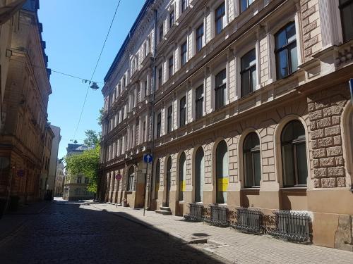 Miesnieku street Apartment, Riga