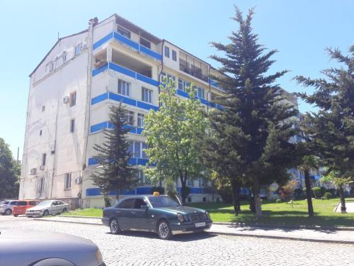 Апартаменты На Руставели 59