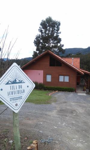Vila do Aconchego