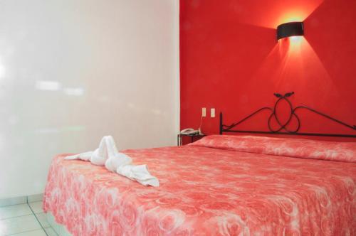 HotelHotel El Pacifico