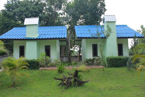 Pote Lodge Resort
