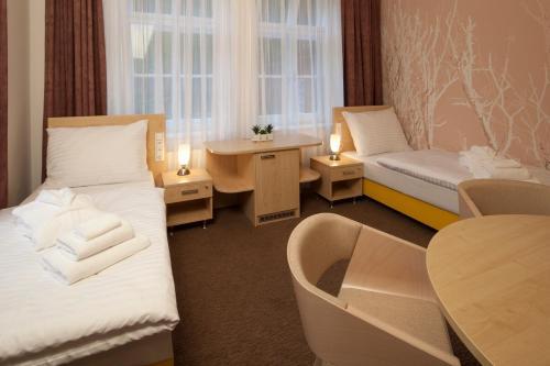 Lázeňský hotel Terra*** Superior