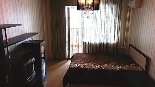 HotelApartment on Samoletnaya 85