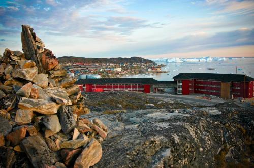 Отель Hotel Arctic