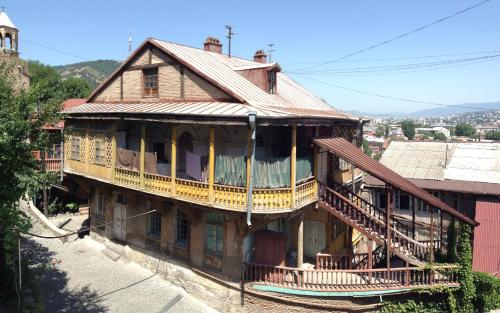 Old Tbilisi Iconic House, Tbilisi
