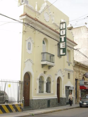 HotelEmperatriz Hotel