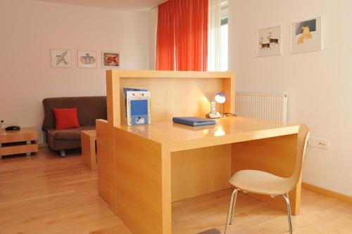 Apartment Bor Tour As, Ljubljana