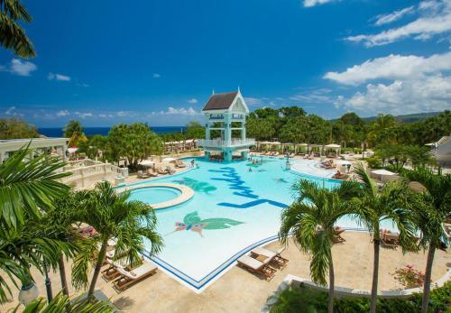 Sandals Ochi Beach All Inclusive Resort Couples Only Ocho Rios - Couples ocho rios