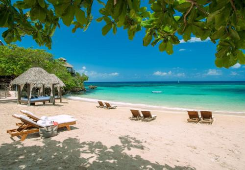 Sandals Ochi Beach Resort - Couples Only