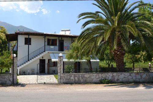 Dimitra Studios Nidri