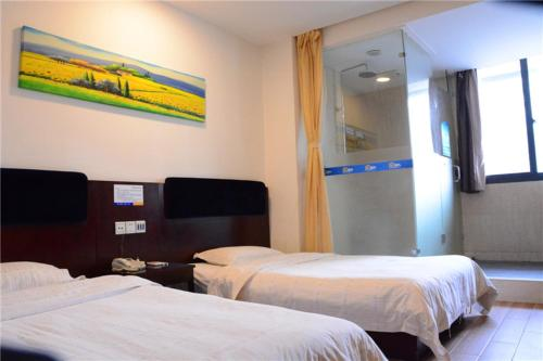 Spesialtilbud – Dobbeltrom (Mainland Chinese Citizens - Special Offer - Double Room)
