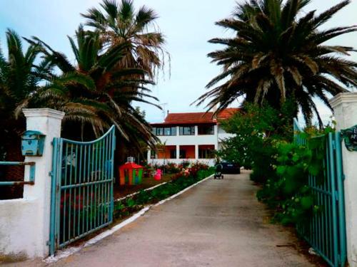 Eftichia Apartment