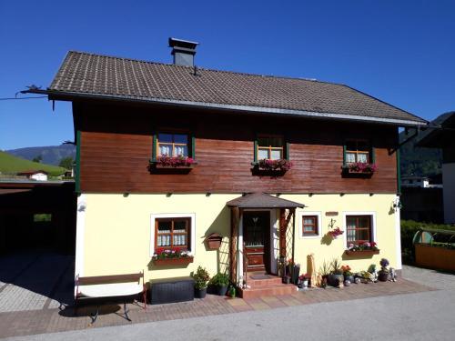 Ferienwohnung Kasbacher