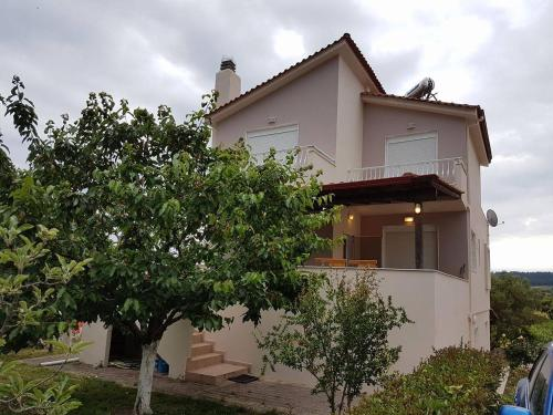 Villa Vasilikos Kassandra-Halkidiki