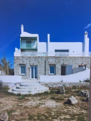 Mykonos Paradise Villa