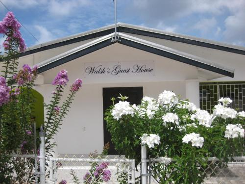 Walsh's Guesthouse
